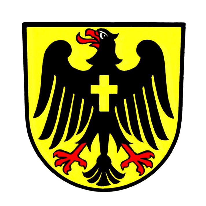 Wappen von Rottweil