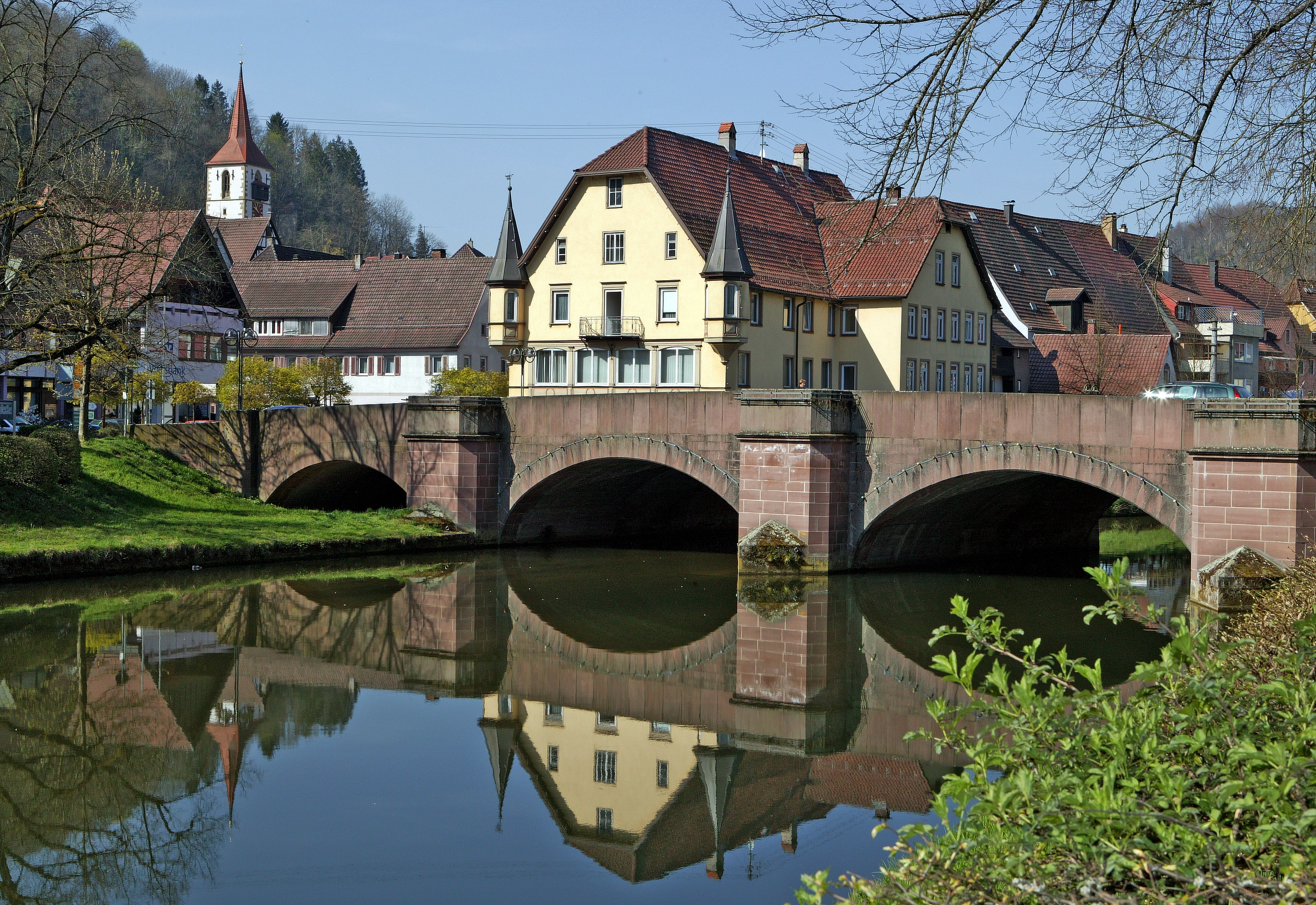 Sulz am Neckar Germany  city pictures gallery : Saved from