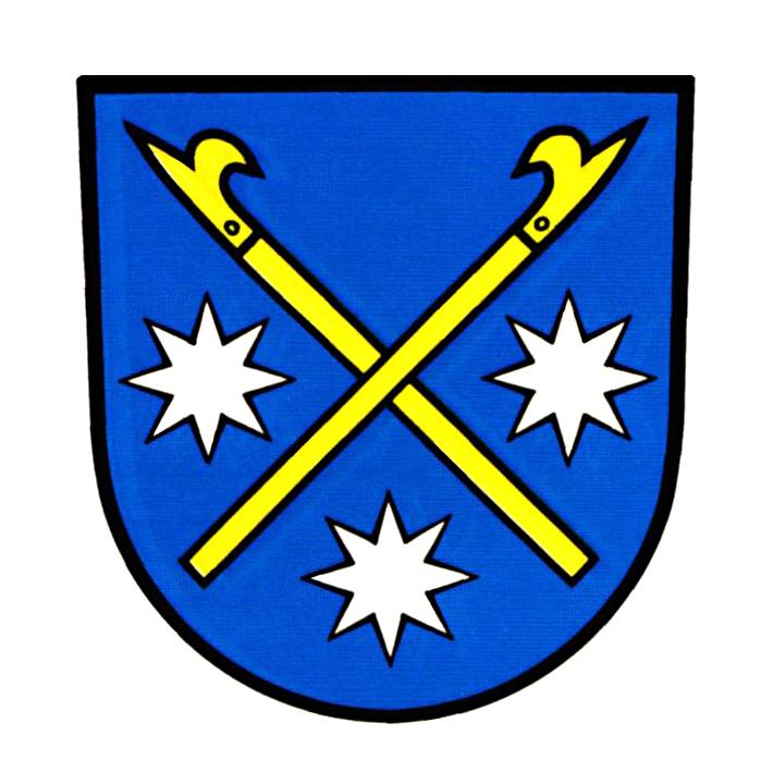 Wappen von Villingendorf