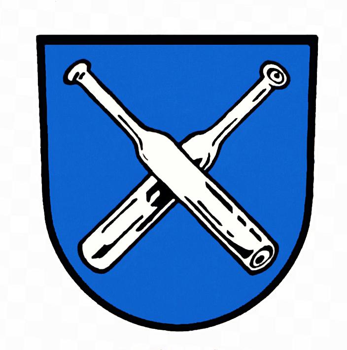 Wappen von Althütte