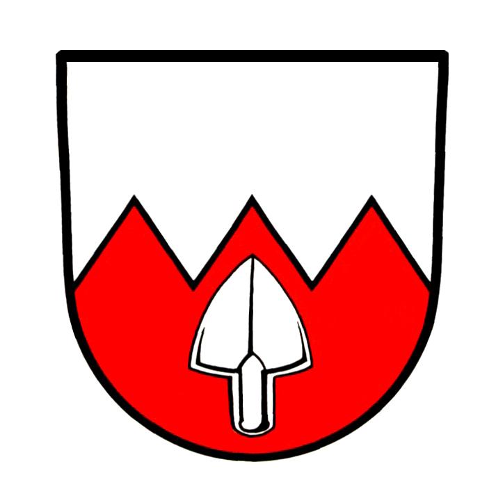 Wappen von Vöhringen