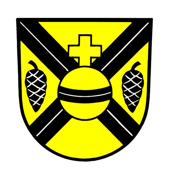 Wappen von Fluorn-Winzeln
