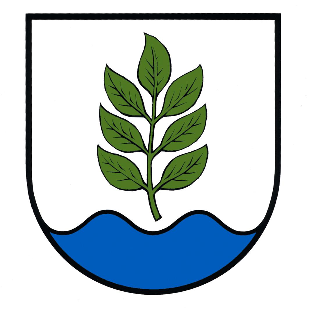 Wappen von Eschbronn