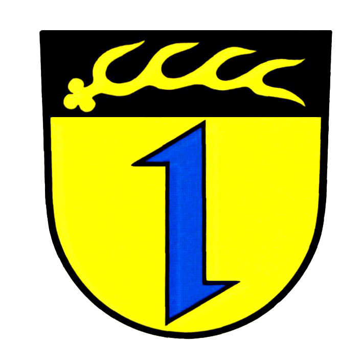 Wappen von Deißlingen