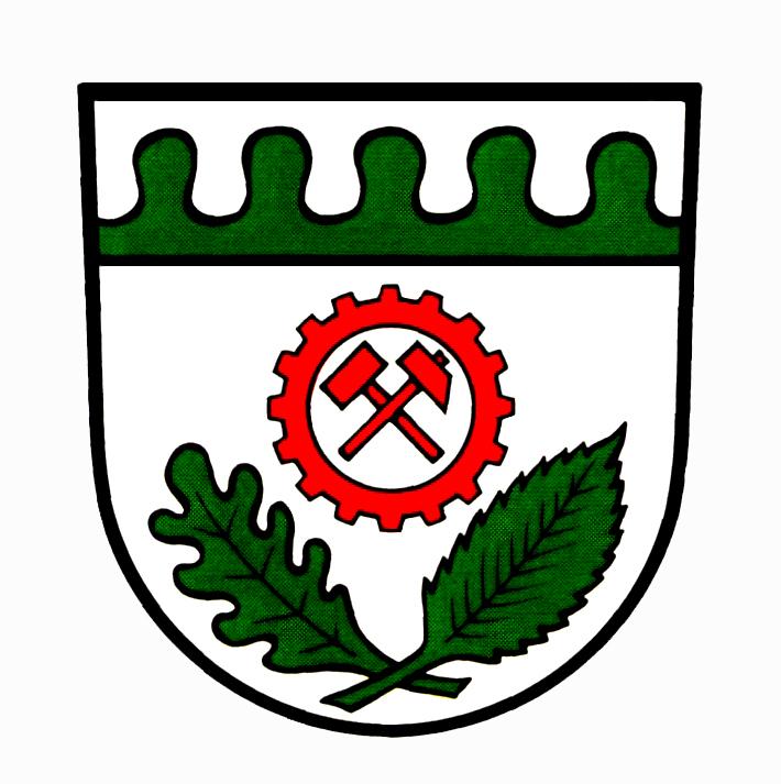 Wappen von Blumberg