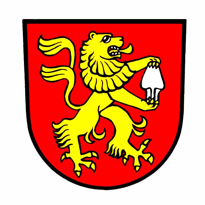 Wappen von Dauchingen
