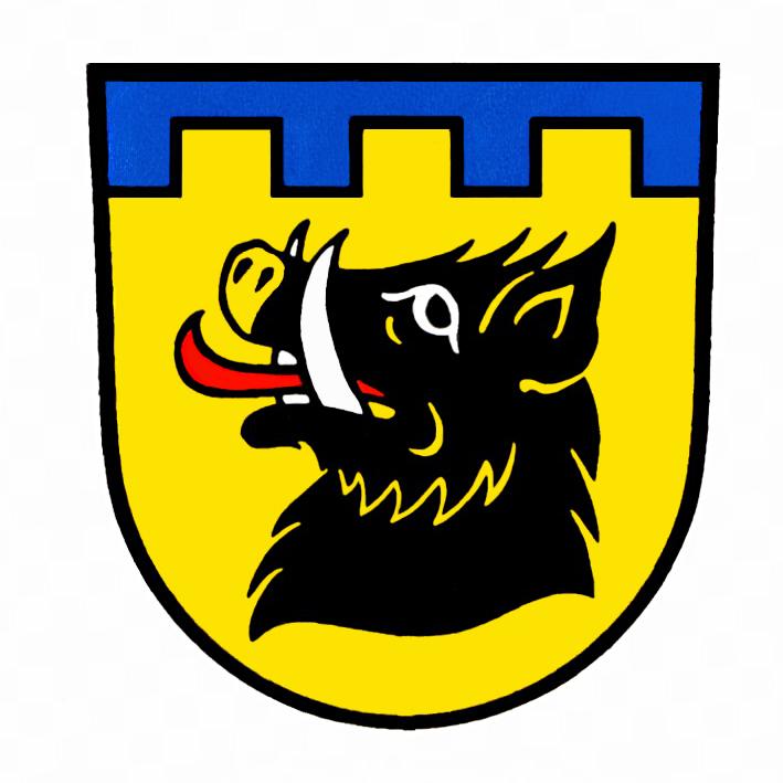 Wappen von Auenwald