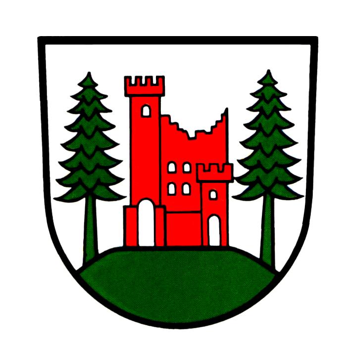 Wappen von Furtwangen im Schwarzwald