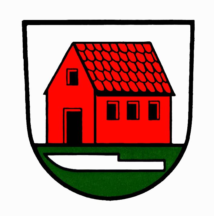 Wappen von Hildrizhausen