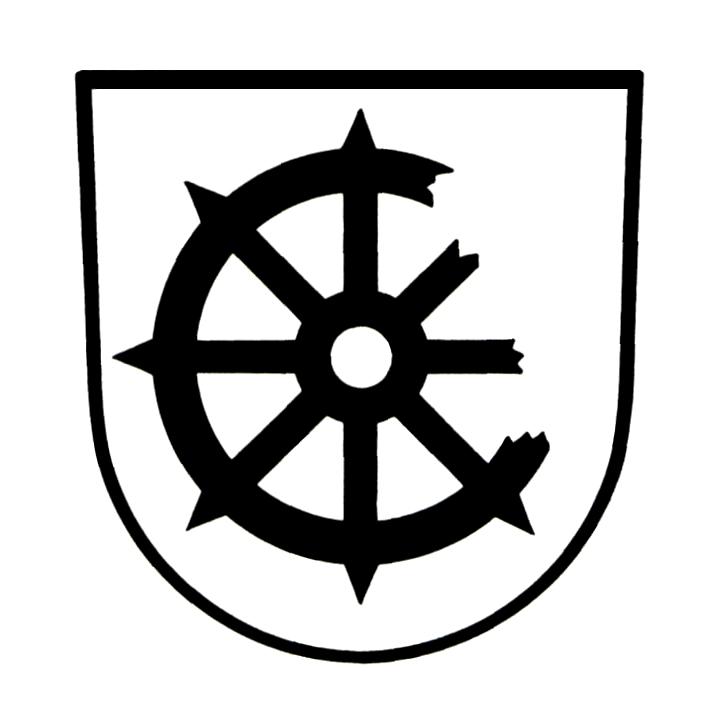 Wappen von Gütenbach