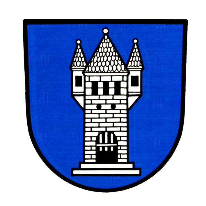 Wappen von Hüfingen