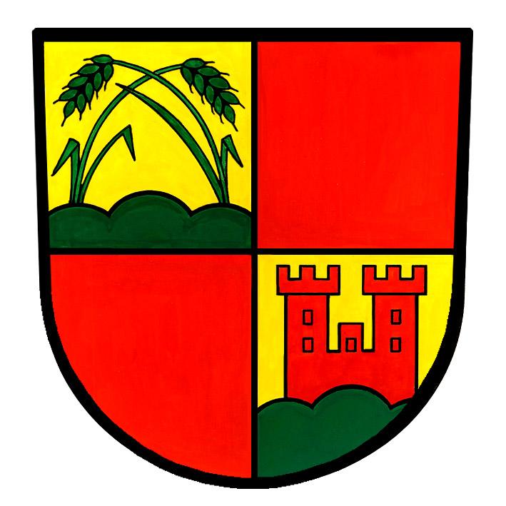 Wappen von Königsfeld im Schwarzwald
