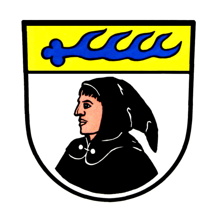 Wappen von Mönchweiler