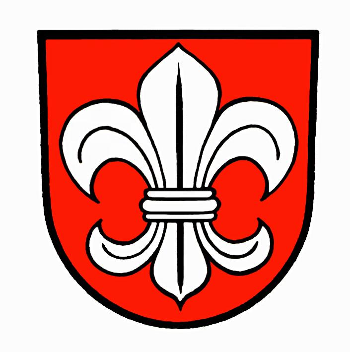 Wappen von Holzgerlingen
