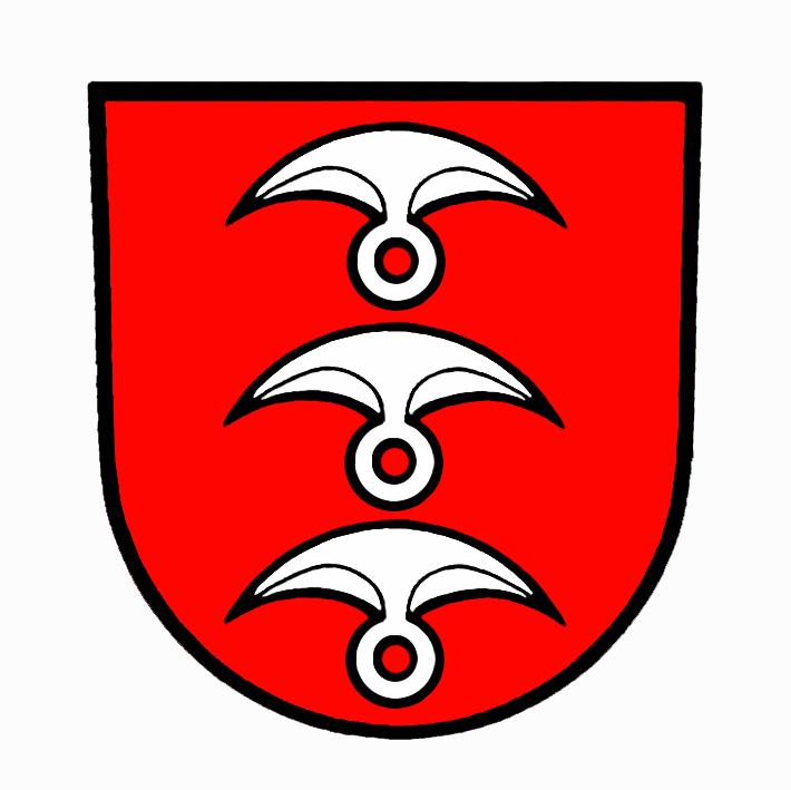Wappen von Fellbach