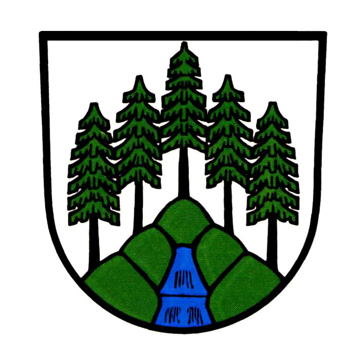 Wappen von Schönwald im Schwarzwald