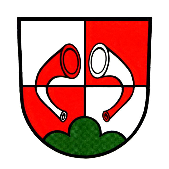 Wappen von Triberg im Schwarzwald
