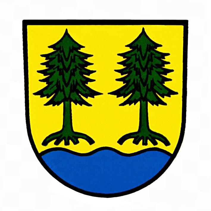 Wappen von Kaisersbach