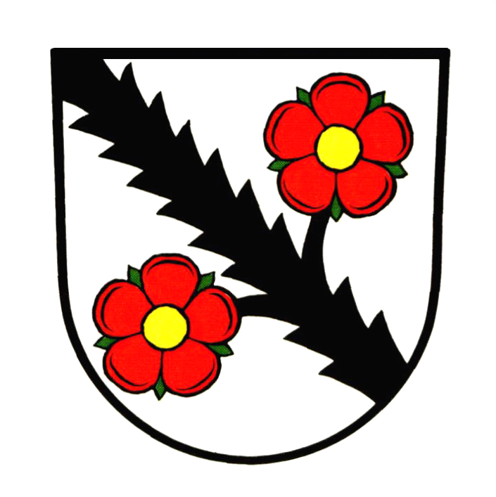 Wappen von Tuningen