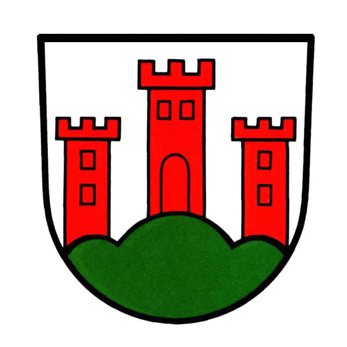 Wappen von Unterkirnach