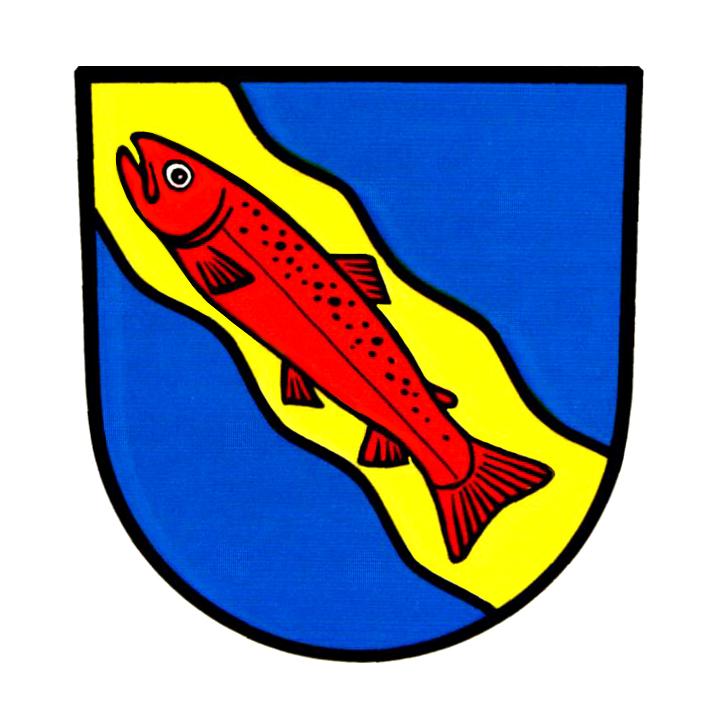 Wappen von Vöhrenbach