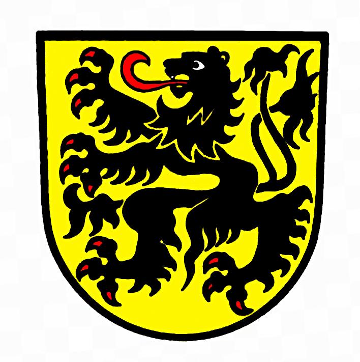 Wappen von Leonberg