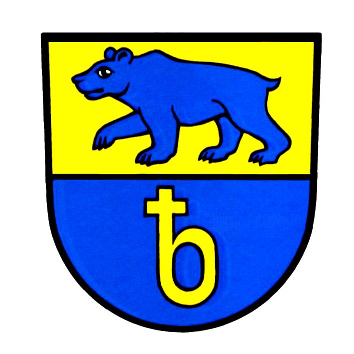 Wappen von Bärenthal