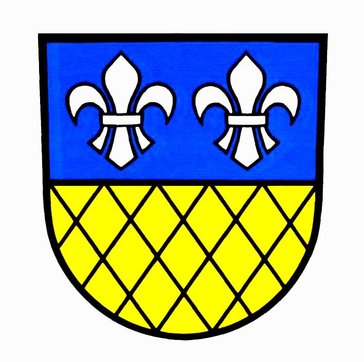 Wappen von Balgheim