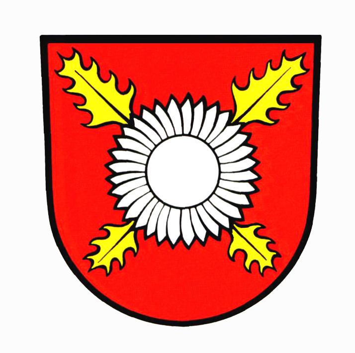 Wappen von Böttingen