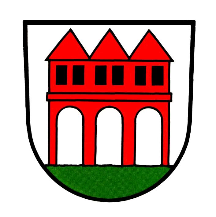 Wappen von Durchhausen