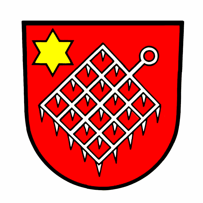 Wappen von Egesheim