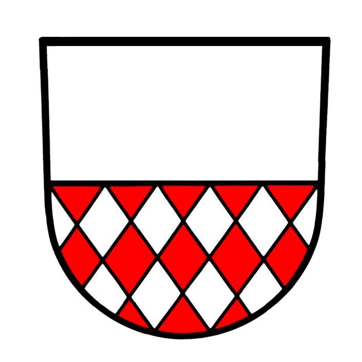 Wappen von Fridingen an der Donau