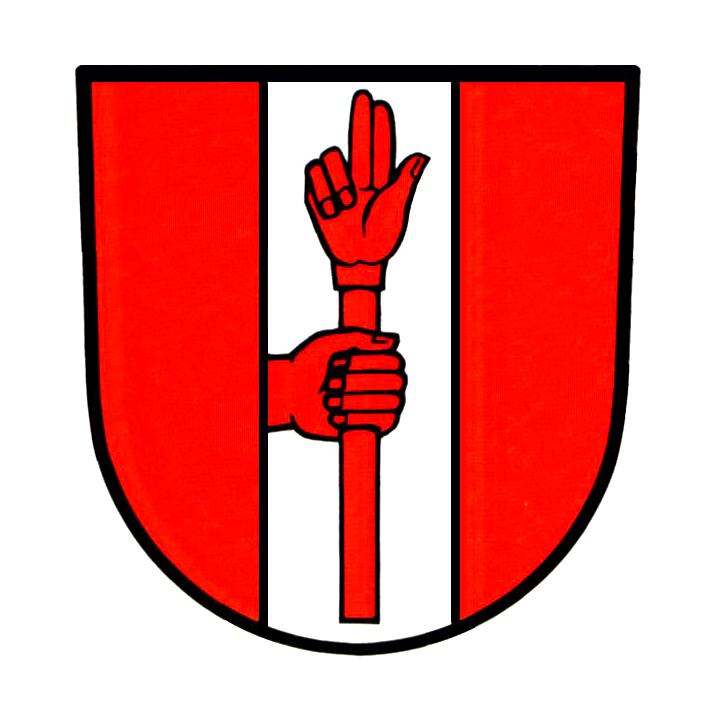 Wappen von Gosheim