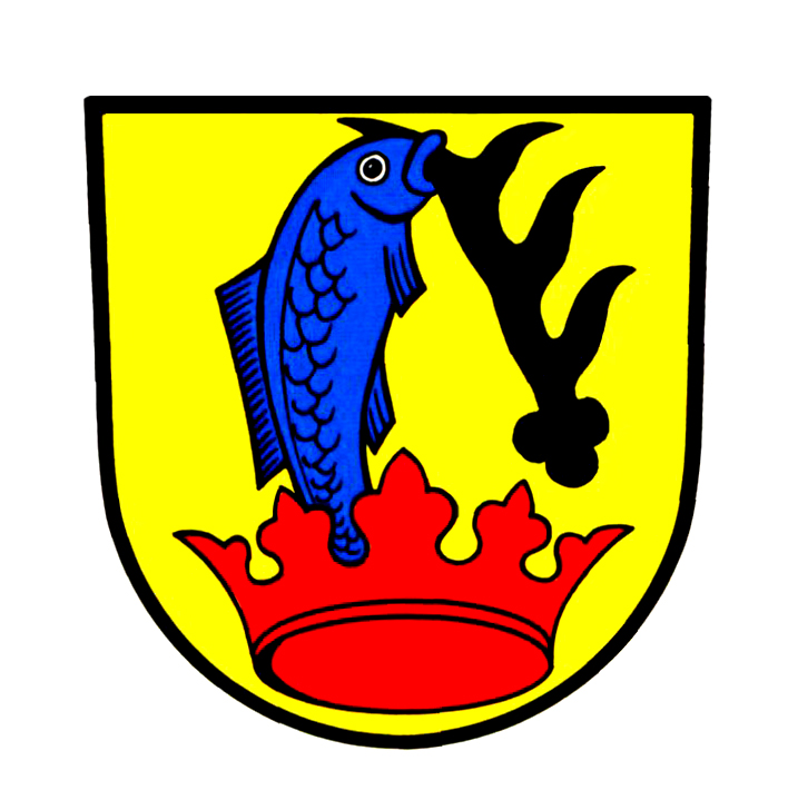 Wappen von Hausen ob Verena