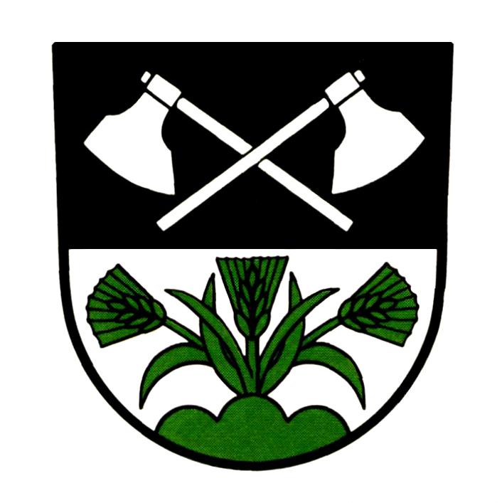 Wappen von Irndorf