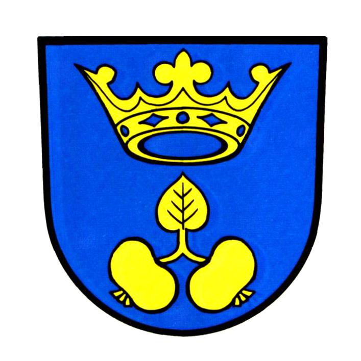 Wappen von Königsheim