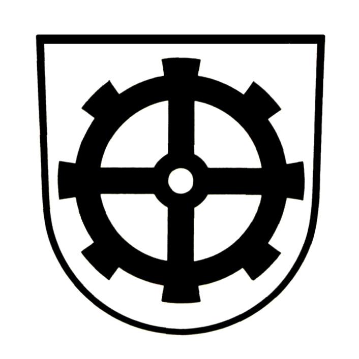Wappen von Mühlheim an der Donau