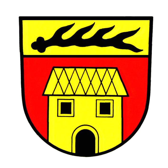 Wappen von Neuhausen ob Eck