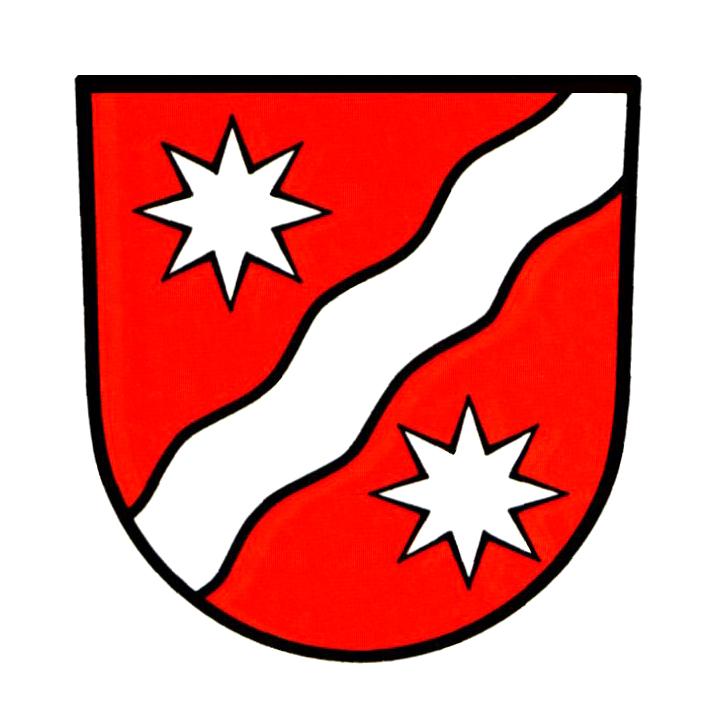 Wappen von Reichenbach am Heuberg