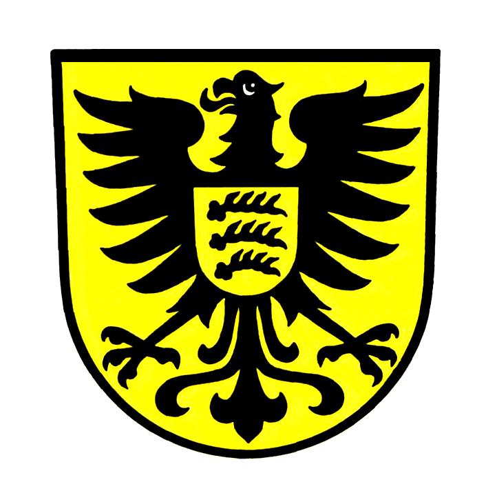 Wappen von Trossingen