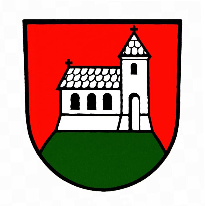 Wappen von Kirchberg an der Murr