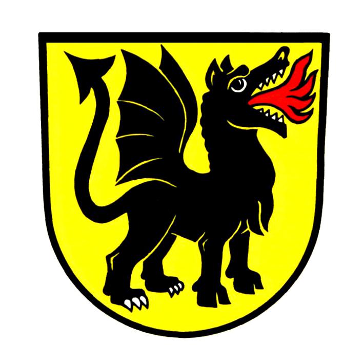 Wappen von Wurmlingen