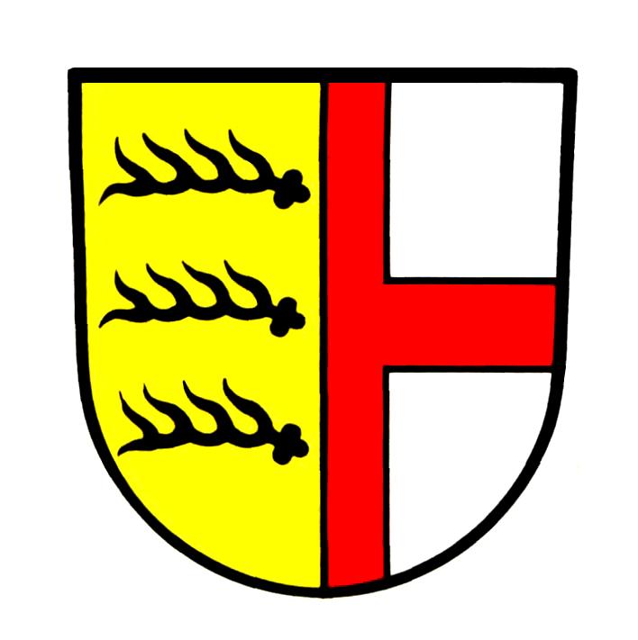 Wappen von Rietheim-Weilheim