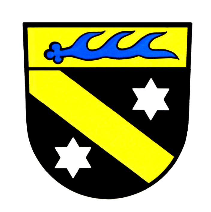 Wappen von Emmingen-Liptingen