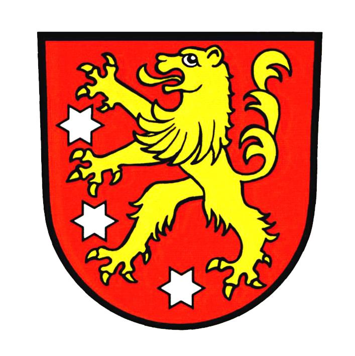 Wappen von Aach