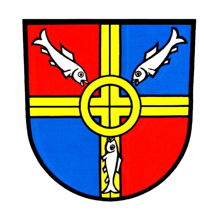 Wappen von Allensbach