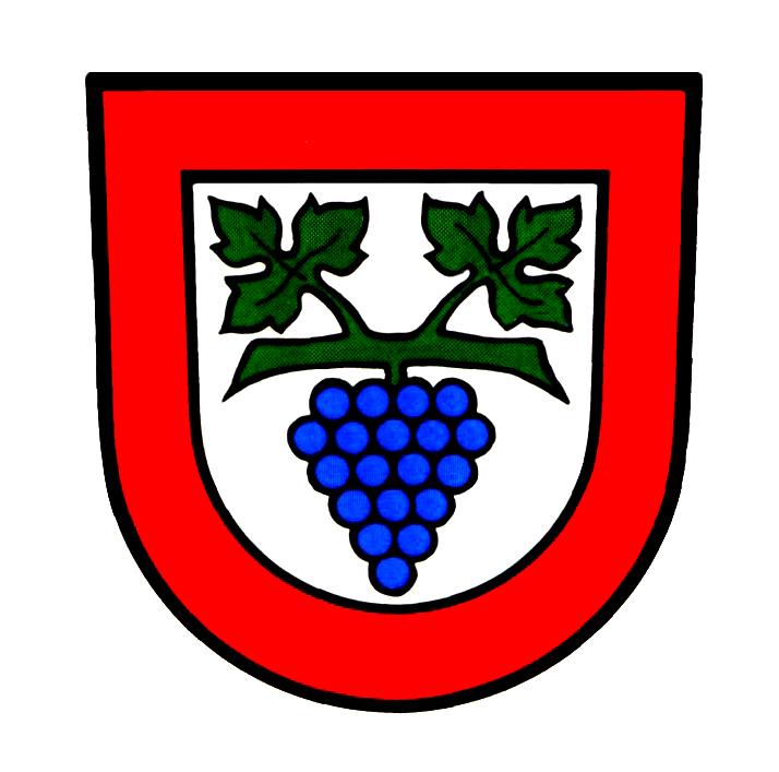 Wappen von Büsingen am Hochrhein
