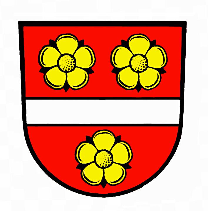 Wappen von Leutenbach