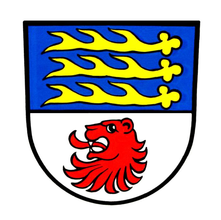 Wappen von Gailingen am Hochrhein