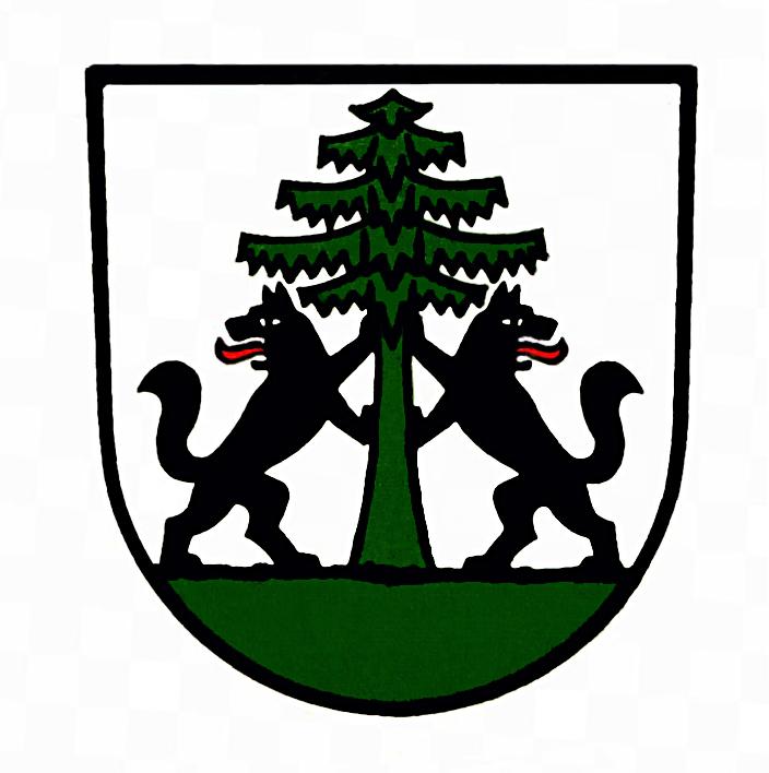 Wappen von Murrhardt